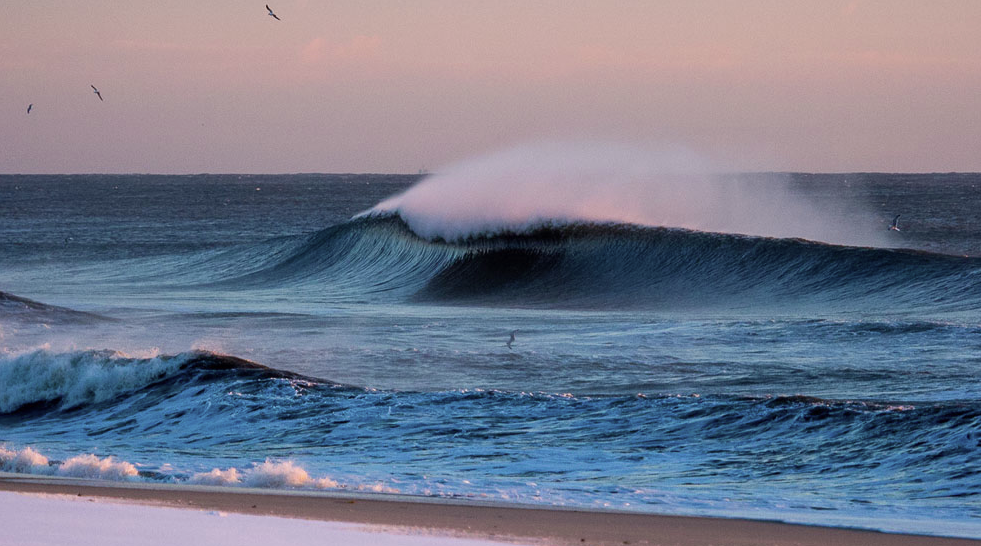 Valentine's Day. Photo: David Nilsen http://www.surfline.com/photos/#!/profile/426464/Dave-Nilsen